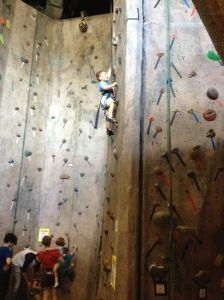 Jacob rock climbing3 8-4-13