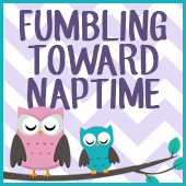Fumbling Toward Naptime