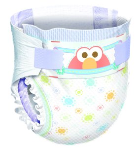 Only acceptable diaper